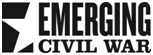 ECW Logo Small