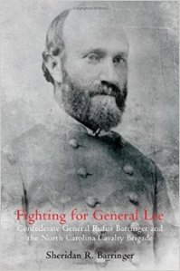 Fighting for General Lee Cover