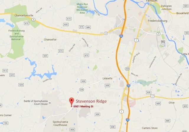 Stevenson Ridge-6901 Meeting Street, Spotsylvania, VA 22553