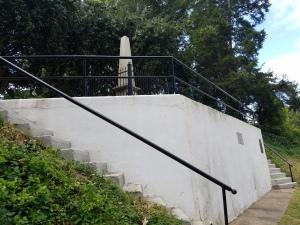 Monument at Yellow Tavern