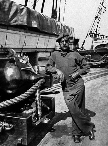 black-Sailor