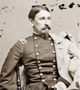 Colonel George Willard