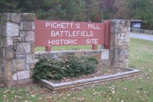 Pickett's Mill