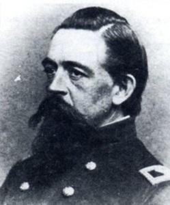 Colonel William Christian