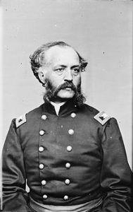 Colonel Hiram Berdan