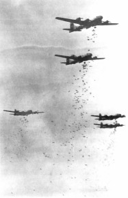 B-29s_dropping_bombs