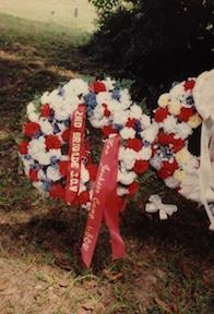Garnett Wreath