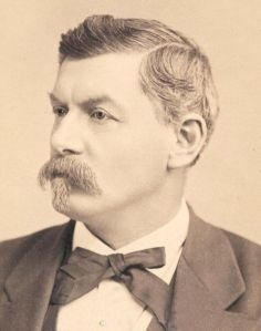 George B. McClellan, c. 1880