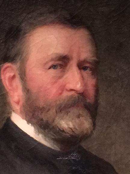 Grant CU