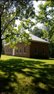 Lamb's Creek Church