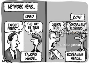 Network News, Then and Now