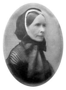 Mary Greenhow Lee