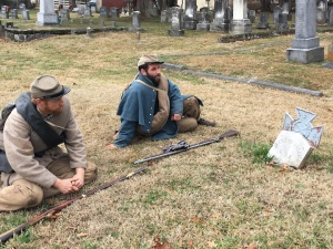 reenactors-at-unknown-confederate-grave