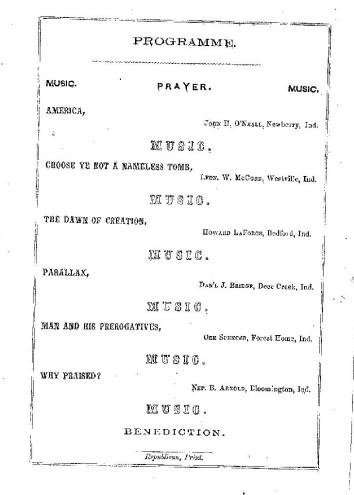 Athenian exhibition list 1862