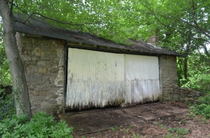 Blacksmith Shop - Middleburg