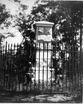 Jackson Monument