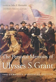 Grant Memoirs annotated-cover