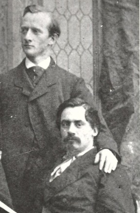 William Whittle and S. S. Lee, Jr.