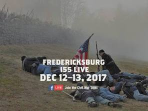 Facebook Live from Fredericksburg